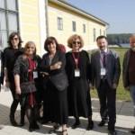 Sudionica 4. Kongresa muzealaca Hrvatske