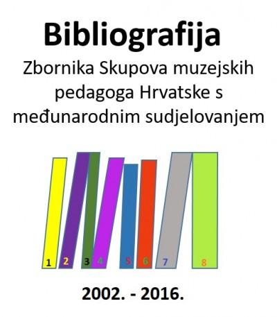 bibliografija naslovnica